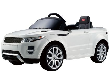 Электромобиль Rastar Land Rover Evoque 12V