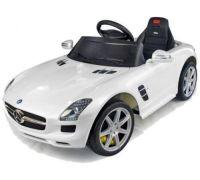 Rastar Mercedes-Benz SLS AMG