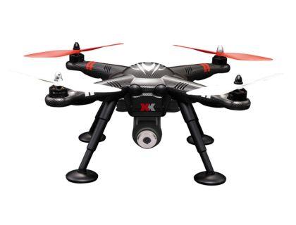 Квадрокоптер XK Innovations Detect RTF 2.4G с HD камерой WL Toys X380-A