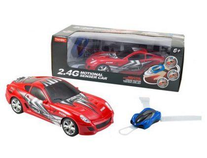 Машина с G сенсором GP toys T2013A
