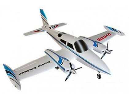 Радиоуправляемый самолет Cessna 310 RTF 2.4G Dynam