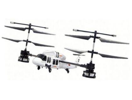 Вертолет-перевертыш Stunt Pilot Happy Cow 777-322